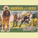 HAZAÑAS DEL OESTE Nº21