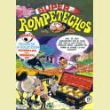 SUPER ROMPETECHOS Nº 20