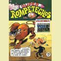 SUPER ROMPETECHOS Nº 21