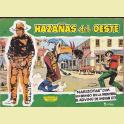 HAZAÑAS DEL OESTE Nº 3