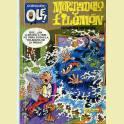 COLECCION OLE 1ª EDICION Nº115