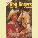 ROY ROGERS Nº 30