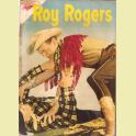 ROY ROGERS Nº 34