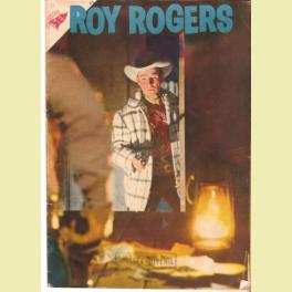 ROY ROGERS Nº 69