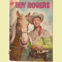ROY ROGERS Nº 92