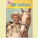 ROY ROGERS Nº132
