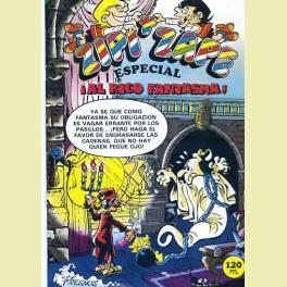 ZIPI Y ZAPE ESPECIAL Nº135