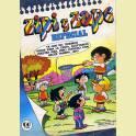 ZIPI Y ZAPE ESPECIAL Nº 15