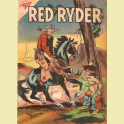 RED RYDER Nº 45