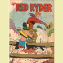RED RYDER Nº 50