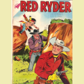 RED RYDER Nº 54