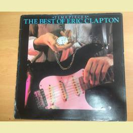 LP ERIC CLAPTON /THE BEST OF