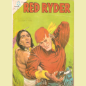 RED RYDER Nº124