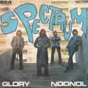 SINGLE SPECTRUM GLORY