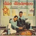 EP DUO DINAMICO EXODUS + 3