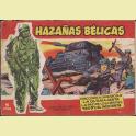 HAZAÑAS BELICAS ROJAS Nº 27