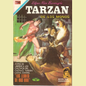 TARZAN Nº 282