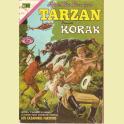 TARZAN Nº 286