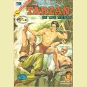 TARZAN Nº 289