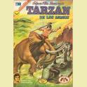 TARZAN Nº 295