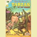 TARZAN Nº 296