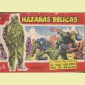 HAZAÑAS BELICAS ROJAS Nº 75