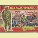HAZAÑAS BELICAS ROJAS Nº 74