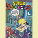 SUPER TIO VIVO Nº  62