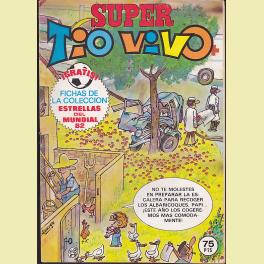 SUPER TIO VIVO Nº 114