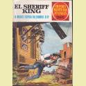 EL SHERIFF KING Nº 16 2ª EDICION