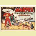 EL CAPITAN MARVEL Nº18