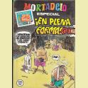 MORTADELO ESPECIAL Nº 160