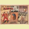 EL CAPITAN MARVEL Nº60
