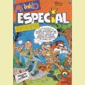 MORTADELO ESPECIAL Nº210