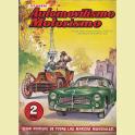ALBUM INCOMPLETO AUTOMOVILISMO MOTORISMO