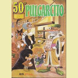 PULGARCITO 50º ANIVERSARIO