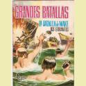 GRANDES BATALLAS Nº61