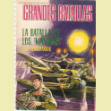 GRANDES BATALLAS Nº65