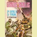 GRANDES BATALLAS Nº67