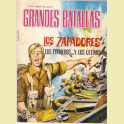 GRANDES BATALLAS Nº70