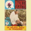 AGENTE SECRETO Nº