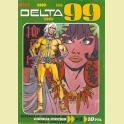 DELTA 99 Nº 1