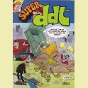 SUPER DDT Nº 35