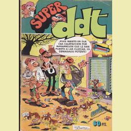 SUPER DDT Nº101