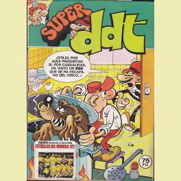 SUPER DDT Nº106