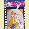 ALBUM COMPLETO LOS ARISTOGATOS