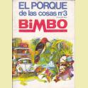 ALBUM COMPLETO EL PORQUE DE LA COSAS Nº 3