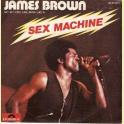 SINGLE JAMES BROWN - SEX MACHINE