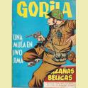 GORILA Nº162