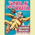 GORILA Nº170